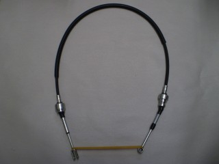 Daihatsu Hijet 4x4 Shift Cable S110
