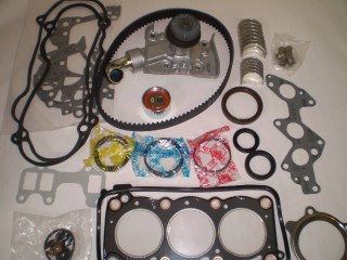 Suzuki Carry Engine Rebuild Kit F6A