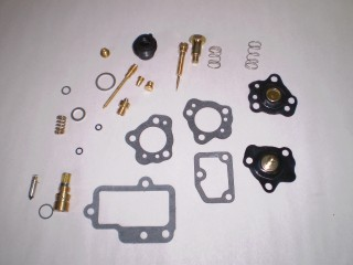 Daihatsu Hijet Carb Repair Kit S80 S81 S82 S83