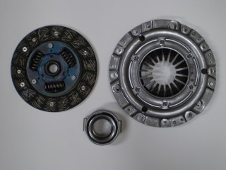 Subaru Sambar Clutch Kit KS3 KV3