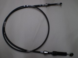 Subaru Sambar Front to Back Shift Cable