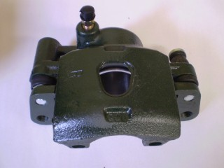 Suzuki Carry Brake Caliper Left Front 90-98 DB51, DC51, DD51