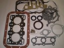 Suzuki Carry Engine Gasket Kit DB71 F5A