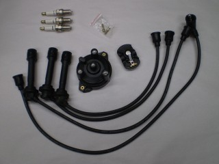 Suzuki Carry Tune Up Kit F6A DB51 DC51 DD51