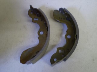 Daihatsu Hijet Rear Brake Shoes S80-S83