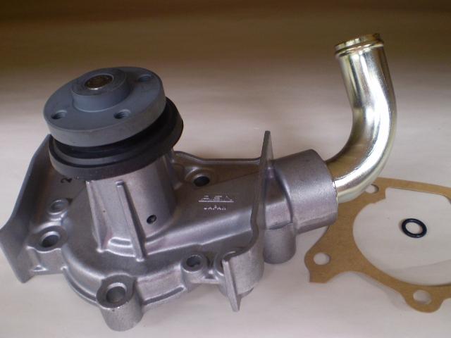 Daihatsu Hijet Water Pump S82 S83