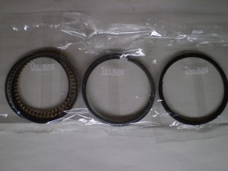 Honda Acty Piston rings E07A