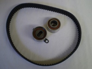 Honda Acty Tensioner Idler and Timing Belt HA1 HA2