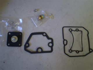 Mitsubishi Minicab Carburetor Repair Kit U42T