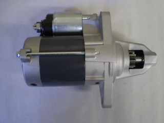 Mitsubishi Minicab Starter Fits U14 U15 U41 U42 U62 Right and Left Hand Drive Models