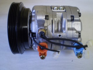 Subaru Sambar Air Conditioning Compressor KS3 KS4 KV3 KV4