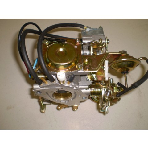 Suzuki Carry Carburator Rebuild Kit for 660CC Engine Carb.